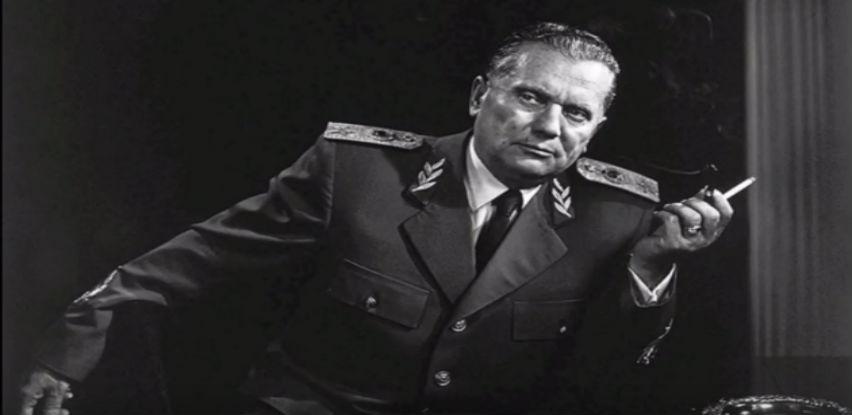 Na današnji dan umro je Josip Broz Tito