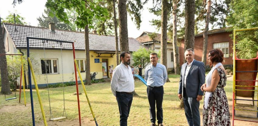 Počela obnova najstarijeg gradskog vrtića
