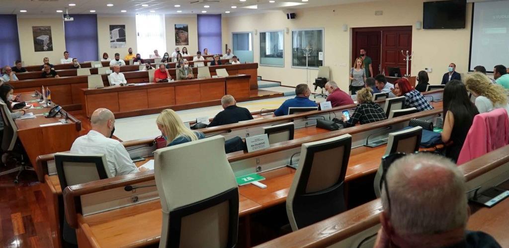 Započela rasprava u postupku procjene utjecaja na okoliš deponije Uborak