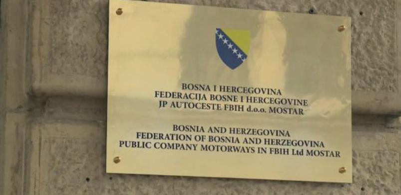 U Mostaru će se graditi nova poslovna zgrada Autocesta FBiH