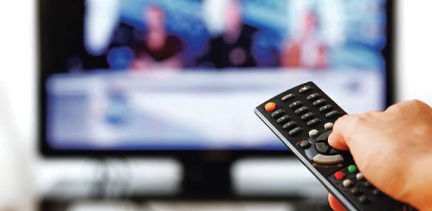 RAK izrekao izvršne mjere za nekoliko televizijskih stanica