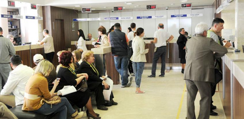 Za istekla dokumenta građani moraju iskeširati 52 miliona