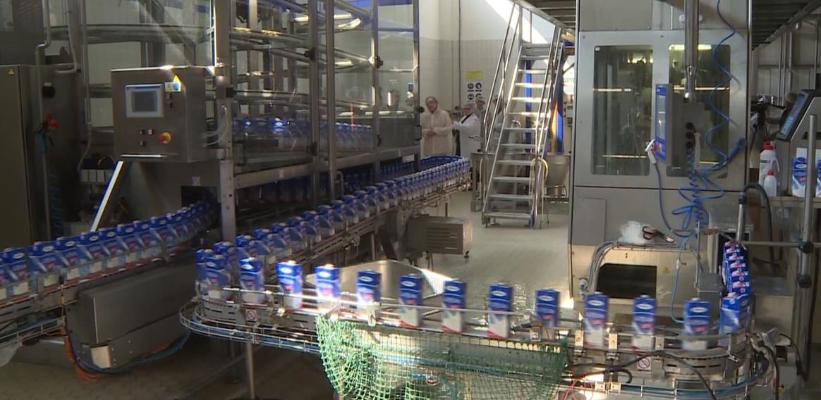BiH očekuje odobravanje izvoza mlijeka i mliječnih proizvoda u Kinu
