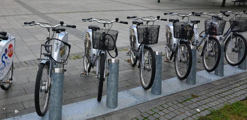 Omogućiti rad servisa za bicikle tokom pandemije COVID-19