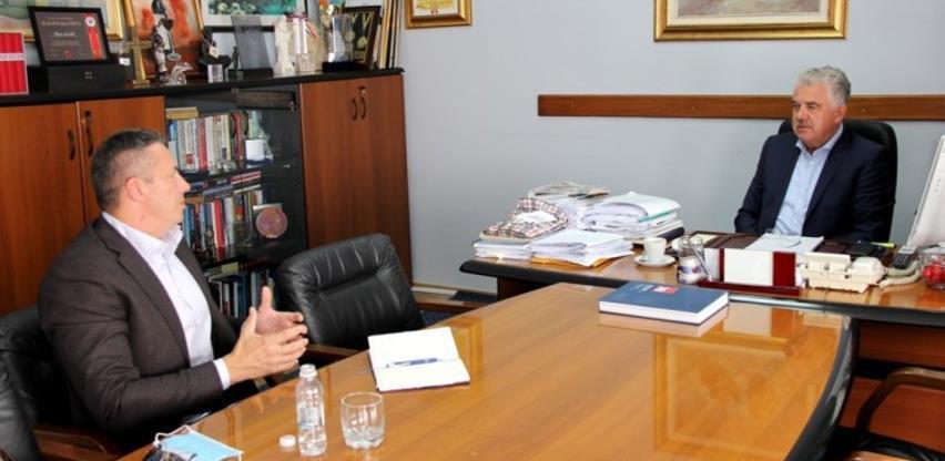 Vlada HNŽ-a osigurala finansijsku podršku za 2.000 gospodarskih subjekata
