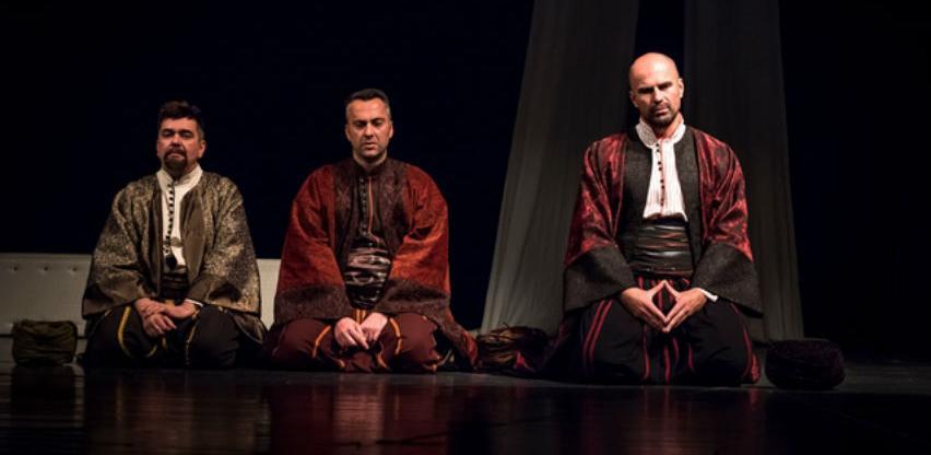 Otvoren Festival bh. drame u Zenici