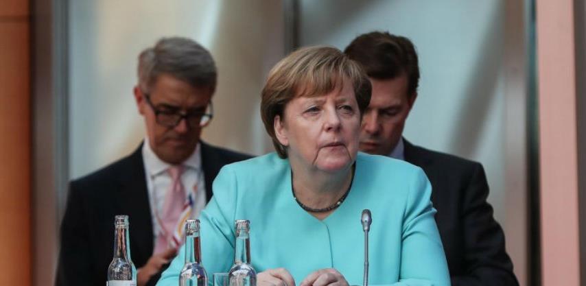 Merkel: Europa želi pokazati jedinstvo i preuzeti svoj dio odgovornosti