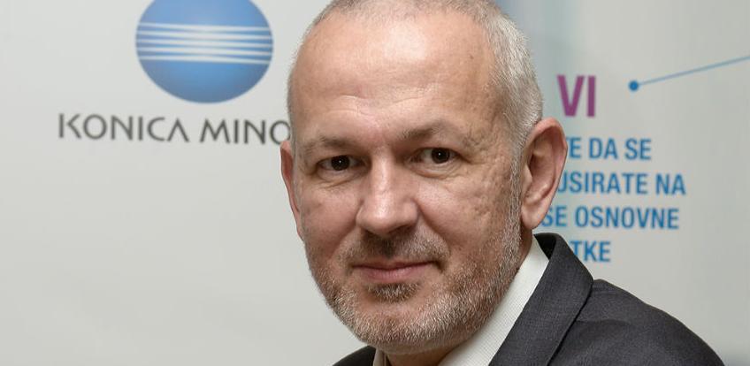 Konica Minolta razvija poslovna rješenja za budućnost pametnog poslovanja
