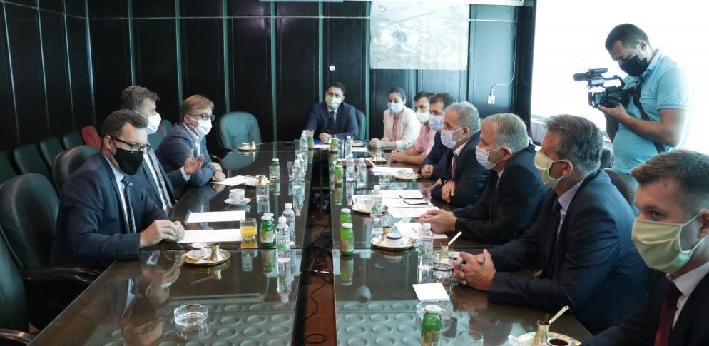 Izgradnja termobloka bi dugoročno osigurala egzistenciju RMU Banovići (VIDEO)
