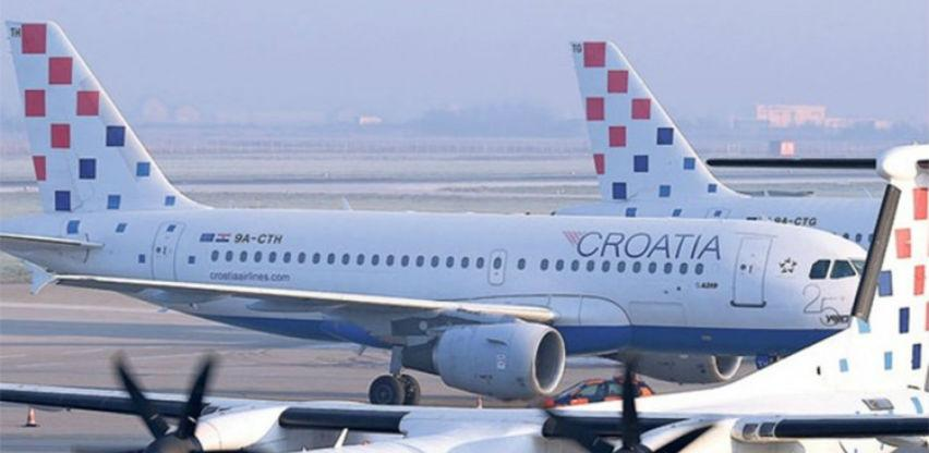 Croatia Airlines ide u privatizaciju