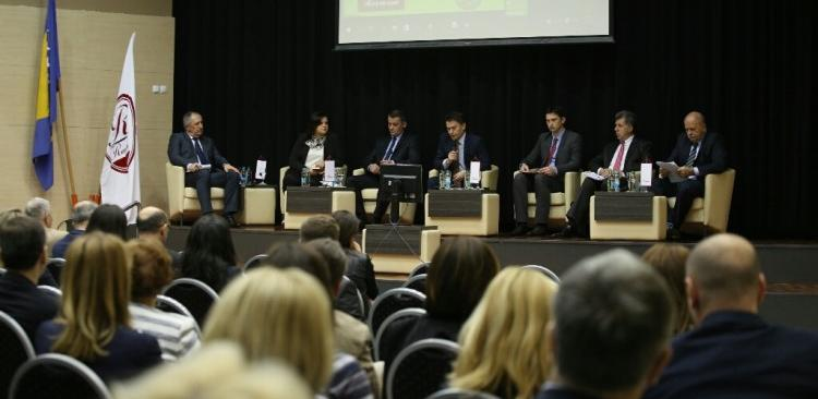 Moneyval glavna tema seminara o sprečavanju pranju novca u Tesliću