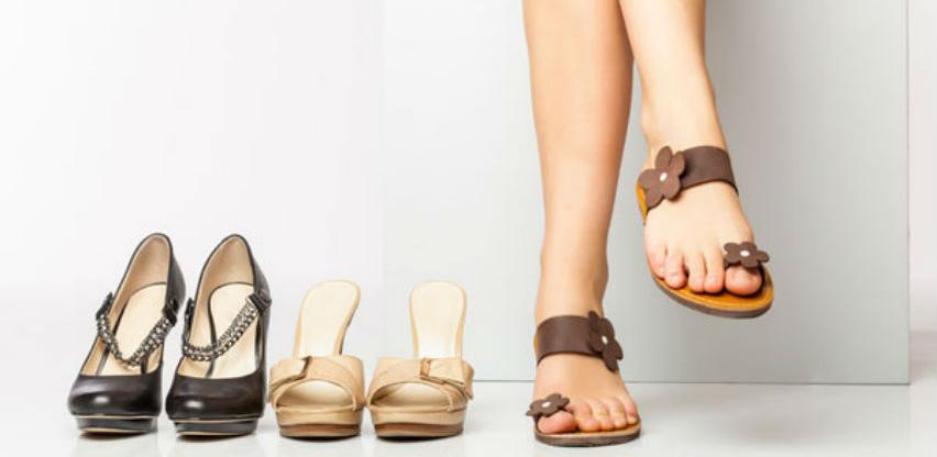 Iz RS se u EU izvozi obuća s gumenim đonom, uvoze lijekovi i automobili