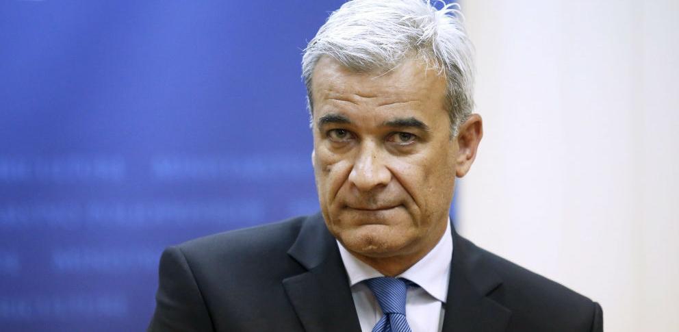 Ante Ramljak: Konzum ćemo spasiti, a koncern Agrokor razbiti na dijelove