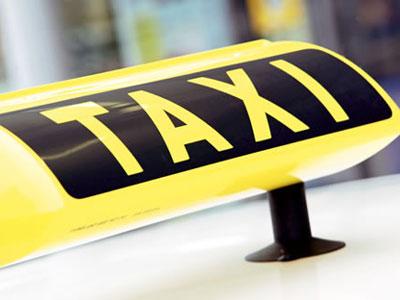 Nacrt zakona o taksi prijevozu u KS: Svi će moći koristiti taksi stajališta