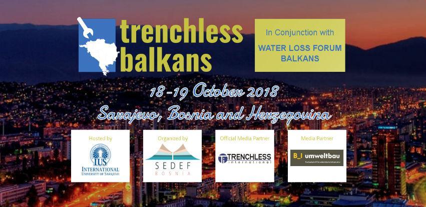 Poziv na konferenciju o vodosnabdijevanju i gubitku vode u vodovodnim sistemima