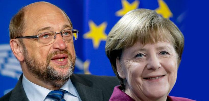 CDU/CSU i SPD postigli dogovor o koalicijskim pregovorima