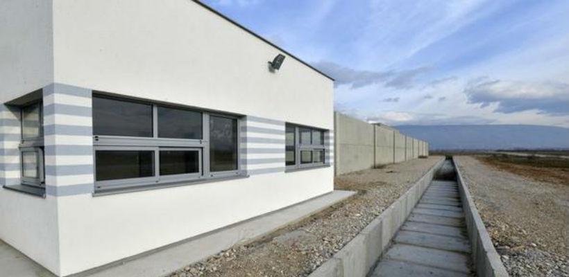 Za dovršetak mostarskog zatvora potrebno 25 milijuna maraka