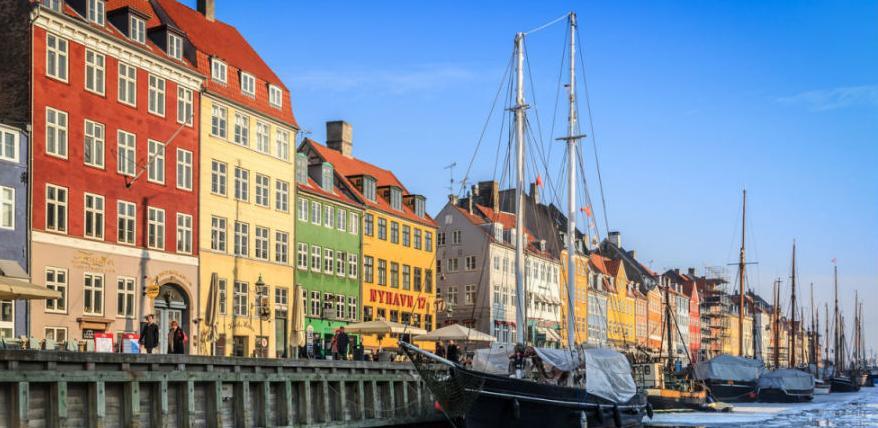 Do posla u Danskoj po skraćenoj proceduri
