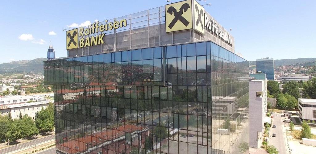 Raiffeisen banka: Lične aktivnosti Dobnigga nisu povezane s bankom