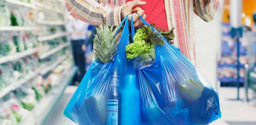 Kupcima ne smije biti naplaćena vrećica sa reklamnim logotipom