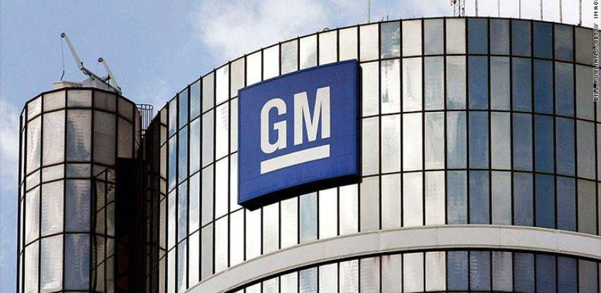 General Motors otpušta 18.000 radnika