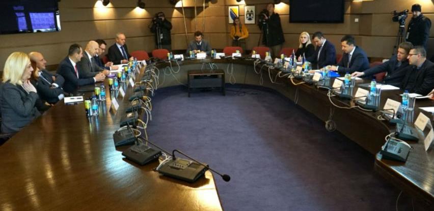 FBiH: Ispunjeno 80 posto obaveza iz Ugovora o energetskoj zajednici