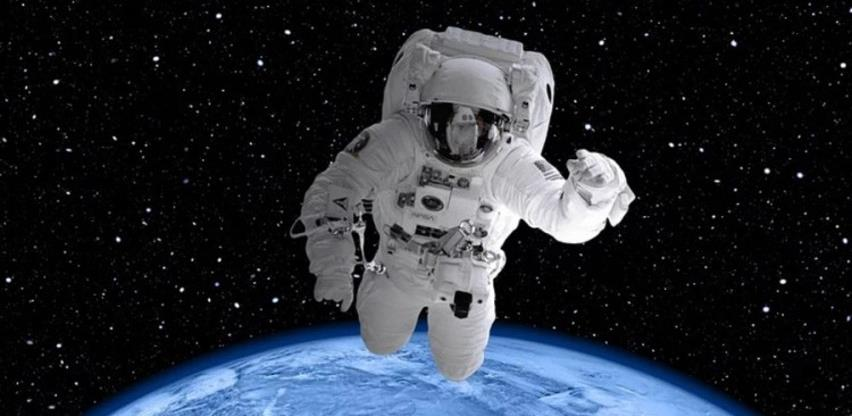 Budućnost u kosmosu: Tjelesne tečnosti kao građevinski materijal