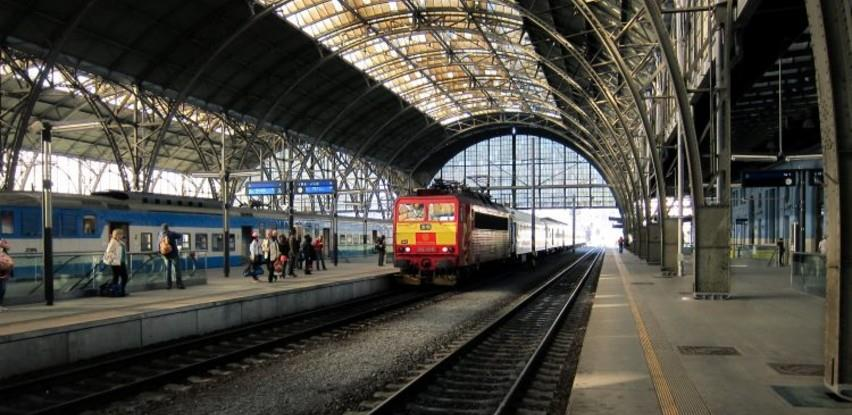 EU kaznio željezničke tvrtke zbog kršenja propisa o tržišnom natjecanju