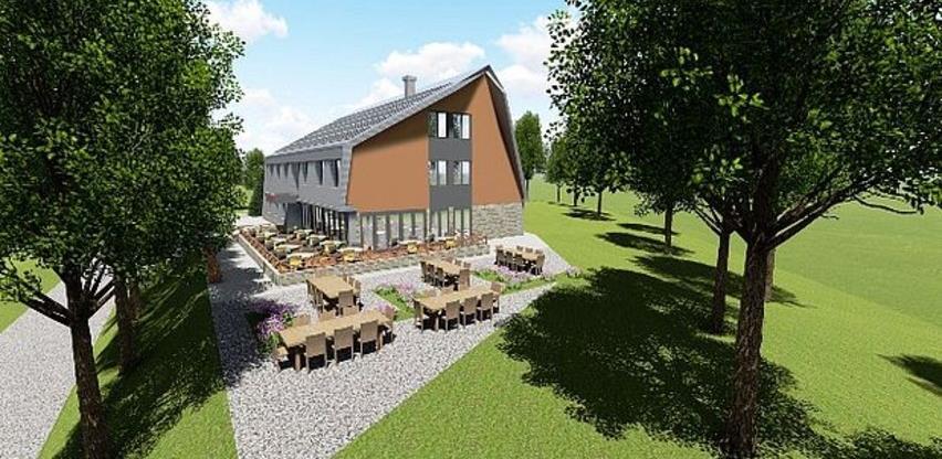 Počinju radovi na izgradnji 'Eko-kuće Smetovi'