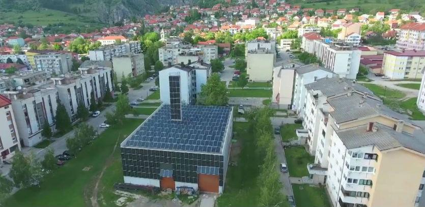 Livno se grije na zelenu energiju: U planu i kogeneracijsko postrojenje