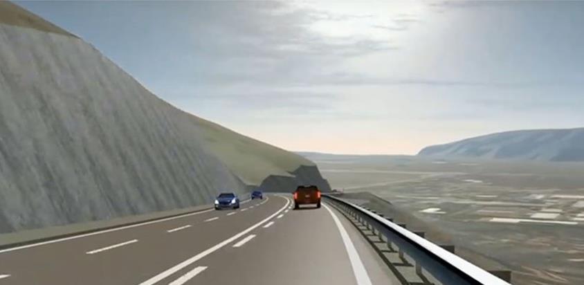 Uskoro projekt ceste Mostar - granica RH, iduće godine natječaj za gradnju