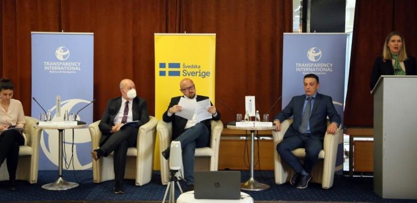 Ispunjavanju prioriteta iz Mišljenja EK: Od 14 prioriteta BiH u potpunosti realizirala tek jedan