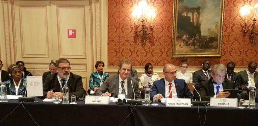 Crans Montana Forum će organizirati investicijsku konferenciju za BiH