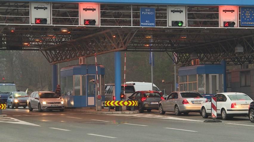 Slovenija pooštrava kontrole na granicama