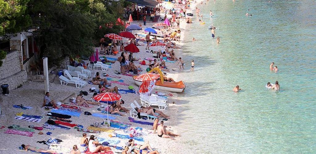 Online formular za sva pitanja: Ovo trebate znati prije putovanja u Hrvatsku