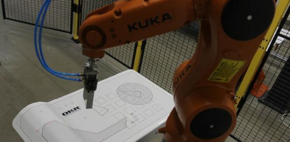 Tuzla dobija Njemački centar za robotiku