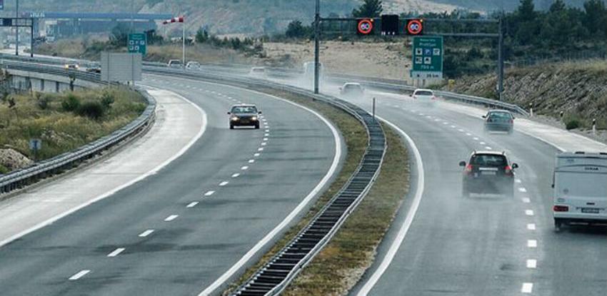Potpisan protokol o prijemu nacrta prijedloga izgradnje autoputa
