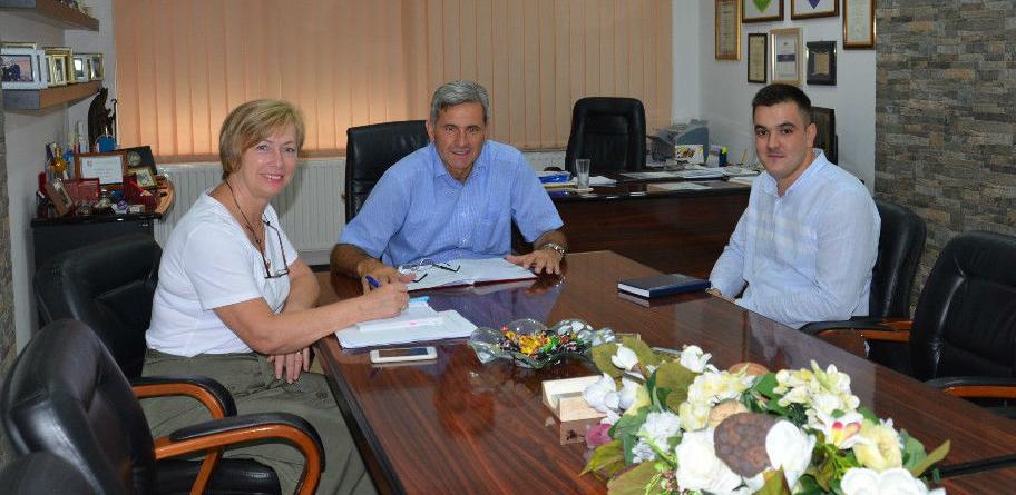 Općina Žepče i ove godine dodijelila poticaje za poljoprivrednu proizvodnju