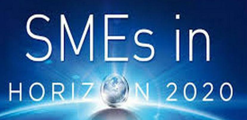 EU Horizont 2020-Instrument za MSP