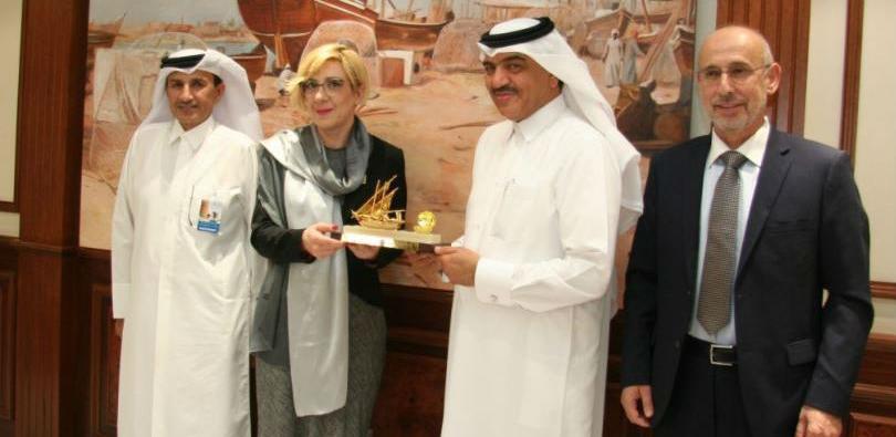Katar zainteresiran za uvoz sirovog mesa i mesnih prerađevina iz BiH