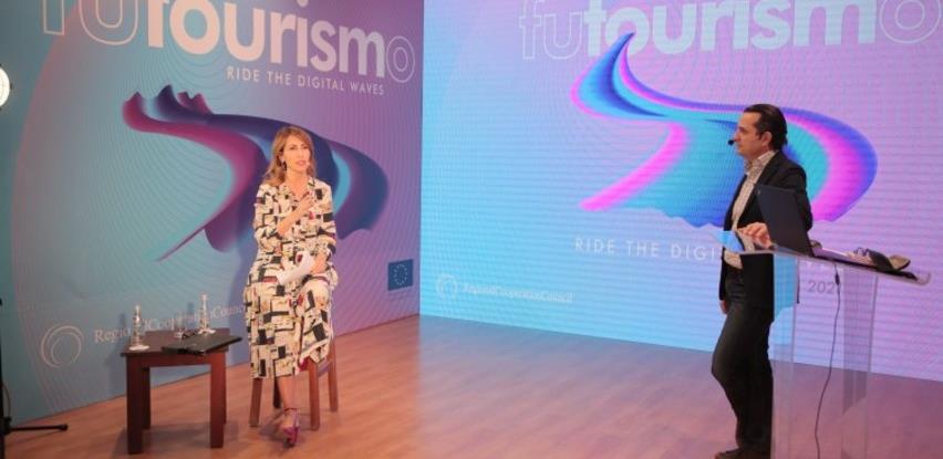 Futourismo je nova nada da se pomogne regionu i oporavi sektor turizma