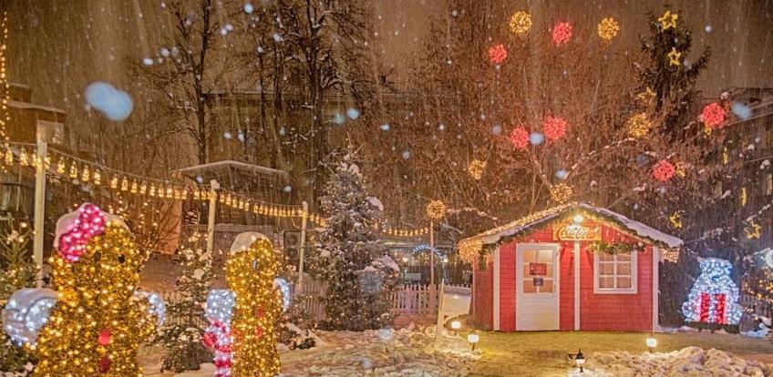 Odgođen Coca-Cola Sarajevo Holiday Market