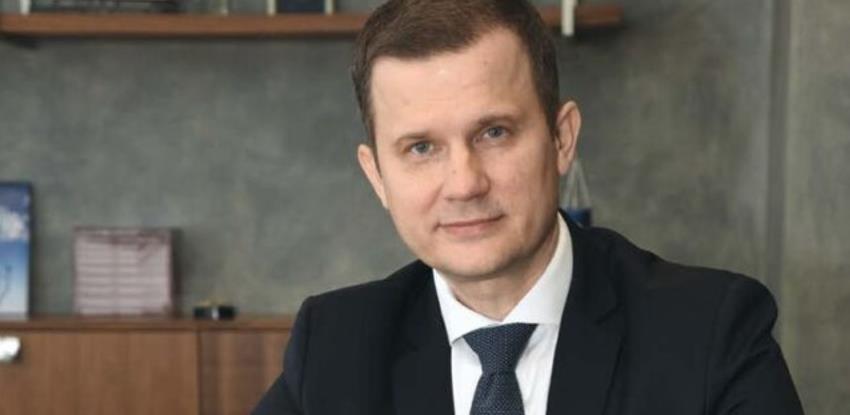 Samir Mustafić, predsjednik Uprave ASA Banke: Stvaramo najveću domaću banku u BiH