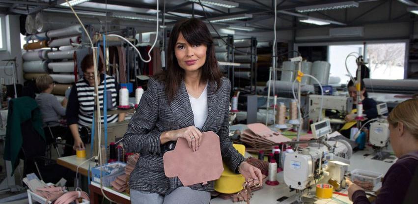 "Bh. torbice ""Lovely bags"" osvojile i regiju, uskoro na tržištu nova kolekcija"