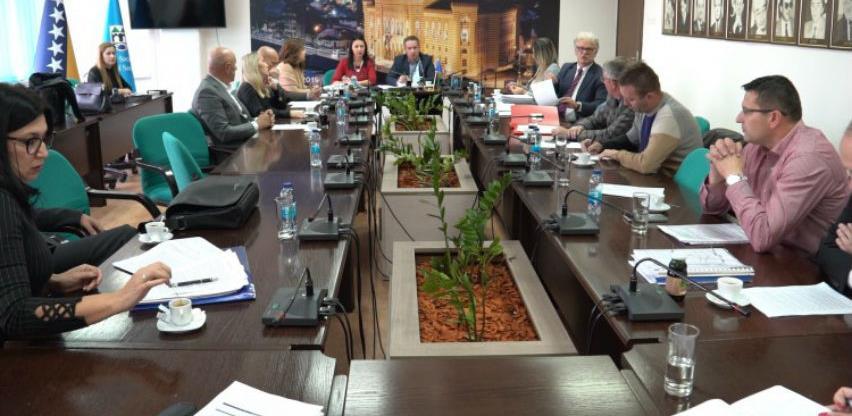 Odbor za ekonomsku politiku podržao zakon o visini stope zatezne kamate
