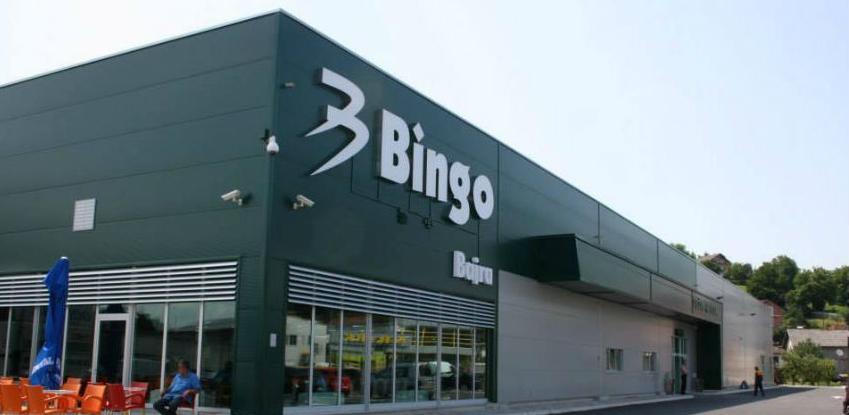 Još jedna akvizicija: Bingo Tuzla preuzima niz tržnih centara u Krajini
