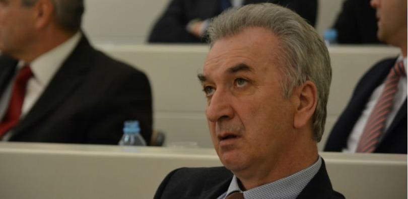 Šarović: U Makedoniju izvozimo mlijeko, pivo i vodu