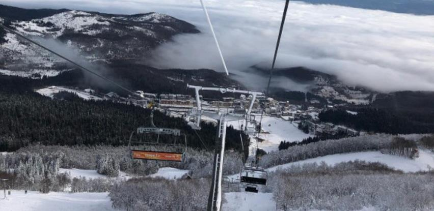 Otvorena zimska sezona na Bjelašnici i Igmanu