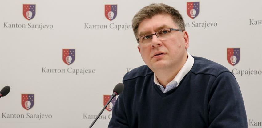 Unapređuje se sistem obračuna i naplate sudskih taksi u Kantonu Sarajevo