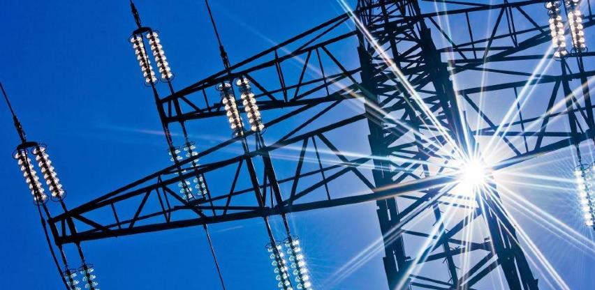 U maju manja proizvodnja električne energije za 14,34 odsto